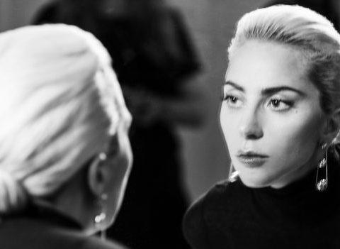 Lady Gaga est l'égérie de la nouvelle campagne Tiffany & Co