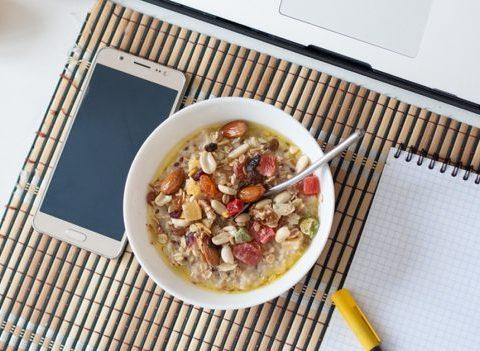 Manger sain: le Belge est le meilleur élève européen
