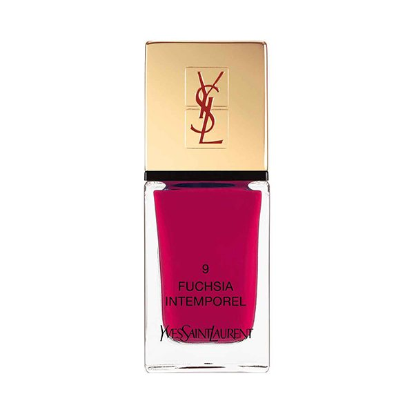 Fuchsia Intemporel d'Yves Saint Laurent - 24,90€ Disponible chez Planet Parfum