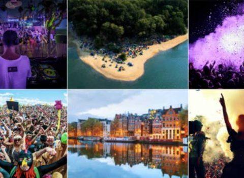 Festival: 10 destinations pour s'éclater cet été