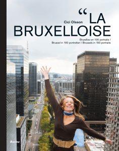 La Bruxelloise - Cici Olson