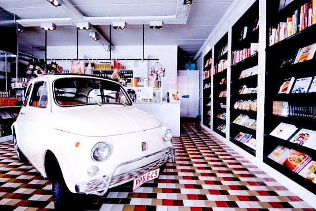 ©cookandbook.com  L'espace Cucina