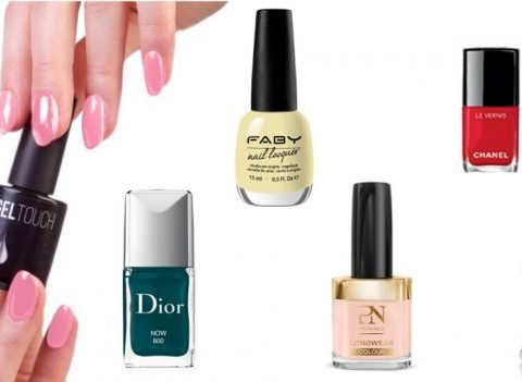 On a testé: un kit pour transformer n'importe quel vernis en gel