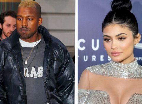 Kanye West lance sa propre marque de cosmétiques