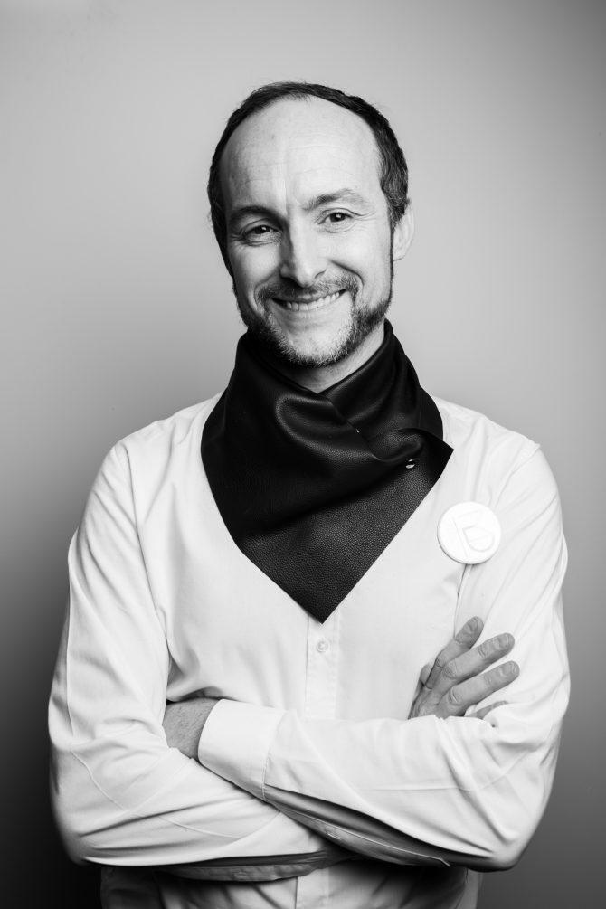 Modesign Academy: suivez des cours de mode à Paris - 1
