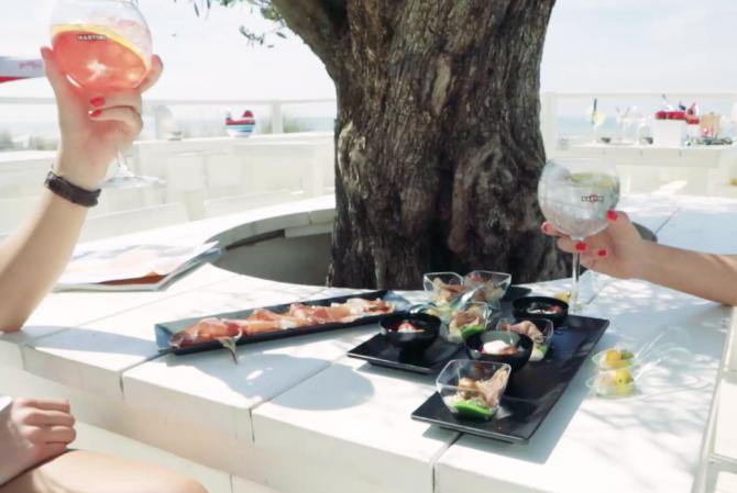 Comment organiser l'aperitivo parfait ? - 4