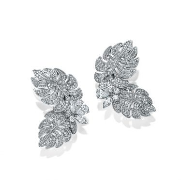 TIFFANY_38172603_Earrings-in-platinum-with-marquise,-pear-shaped-and-round-brilliant-diamonds,-from-the-Tiffany-2017-Blue-Book-Collection,