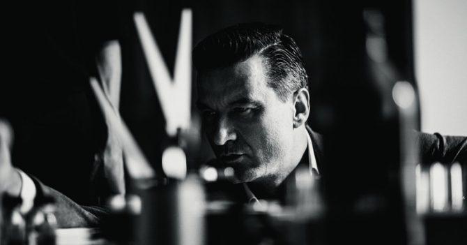 Le parfumeur Thierry Wasser
