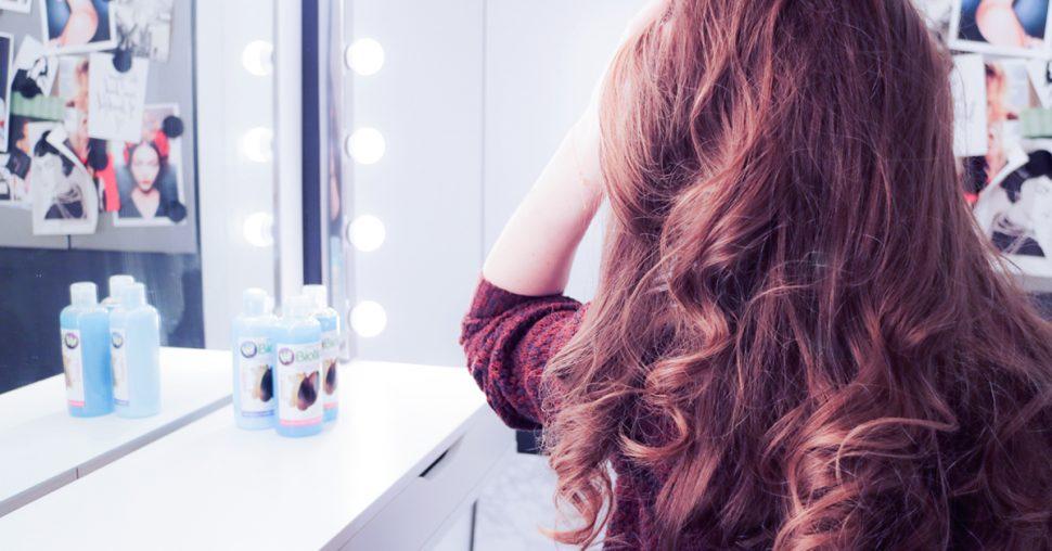 Prenez soin de vos cheveux avec BIOTINA by Meli-tif  pendant 1 an !