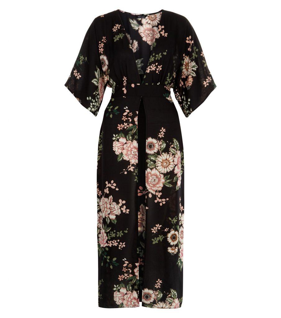 black-floral-longline-kimono