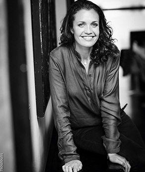 ELLE.be - Céline Pécheux