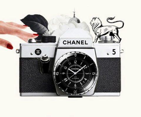 INSIDE CHANEL: nouvelle vidéo sur les secrets de Coco Chanel