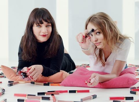 Chanel Beauty Talks: Lily Rose Depp dévoile ses astuces make-up