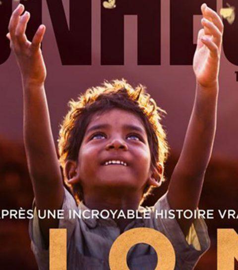 cinéma lion