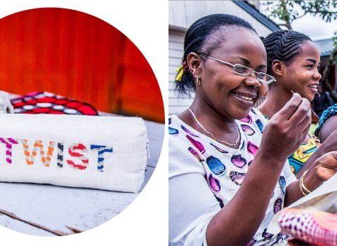 Sisley x Kisany: la trousse Twist en édition limitée chez Planet Parfum