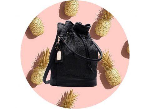 Piñatex : être stylée grâce à du cuir … d'ananas
