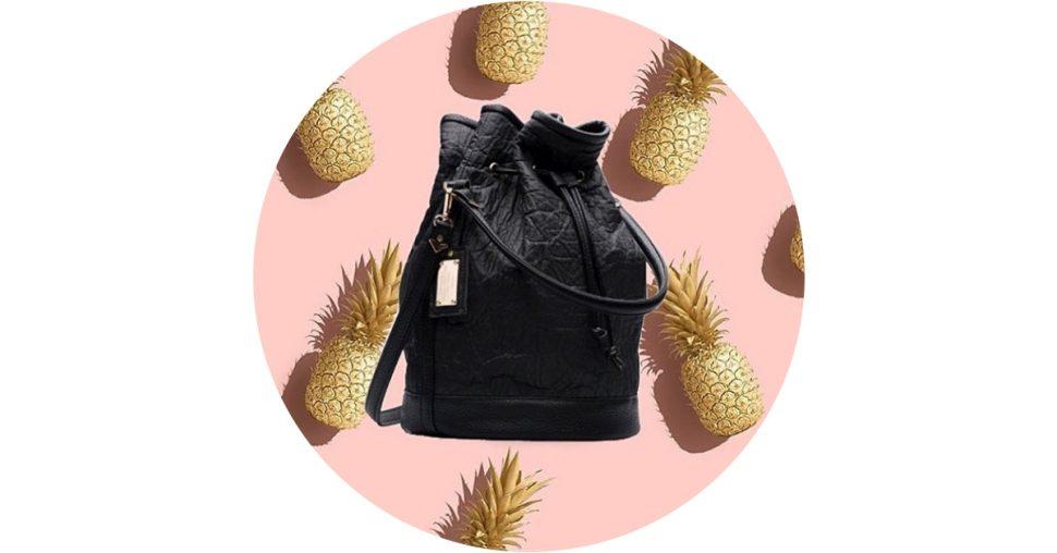 Piñatex : être stylée grâce à du cuir ... d'ananas