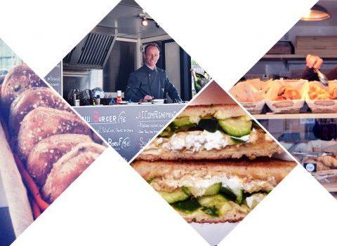 Les meilleurs foodtrucks de Bruxelles