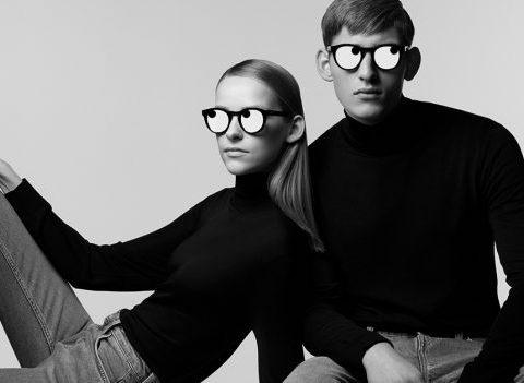 Ace & Tate X Lernet & Sander: leur collection de lunettes de soleil en édition limitée !