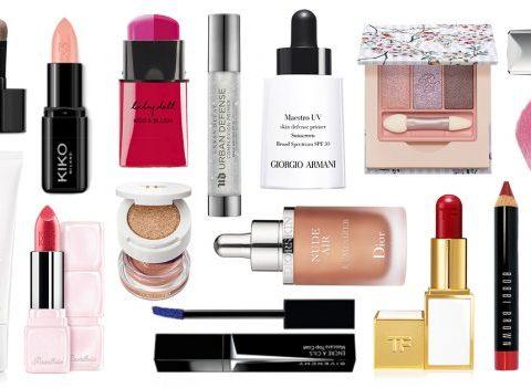 Make-up: quelles sont les plus belles collections printemps/été ?