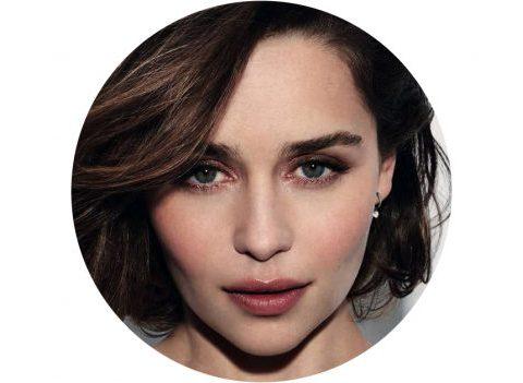 Emilia Clarke nouvelle égérie Dolce & Gabbana