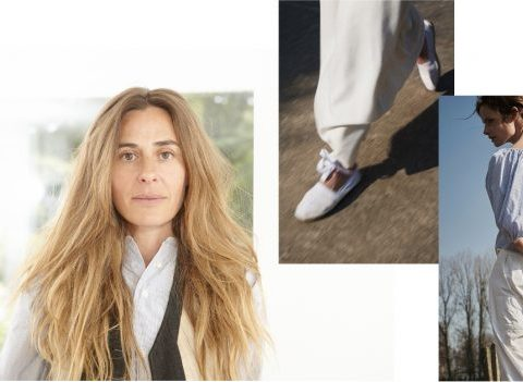 Eva Velazquez: comment redonner vie aux vêtements ?