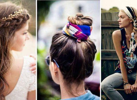 Printemps: les coiffures qu'on va copier sans attendre