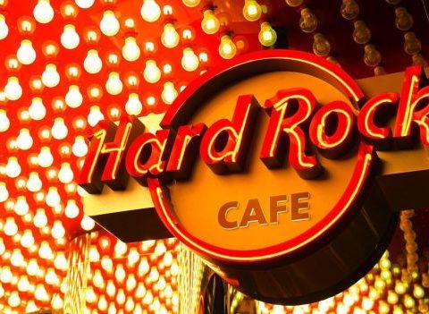 Un nouvel Hard Rock Café bientôt en Belgique
