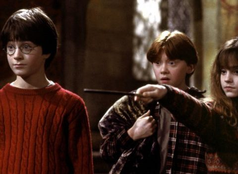 Stage de magie : comment devenir le nouvel Harry Potter ?