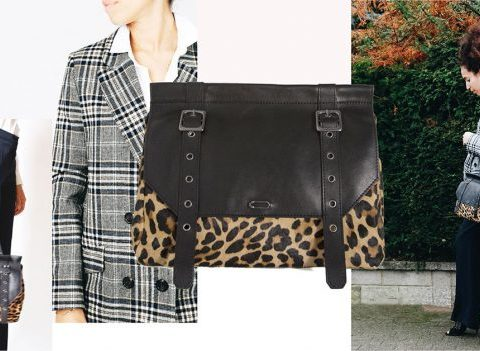 Must-have: comment porter le sac The Doctor d'IKKS ?