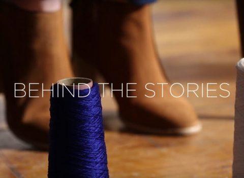 Comptoir des Cotonniers nous raconte des histoires (vidéo)