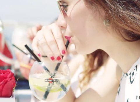 Martini & Tonic : la recette parfaite