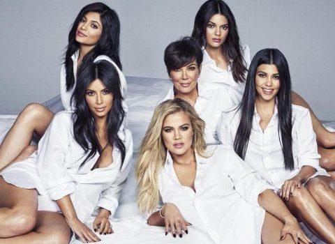 L'incroyable business de la famille Kardashian en chiffres