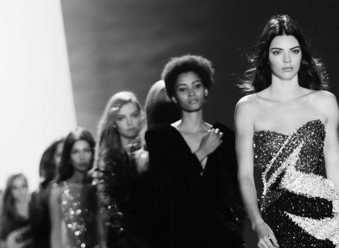 Faut-il être millionnaire pour devenir top model ?