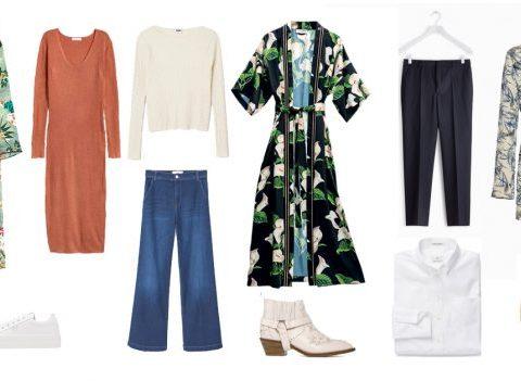 Comment porter un kimono quand il fait froid ?