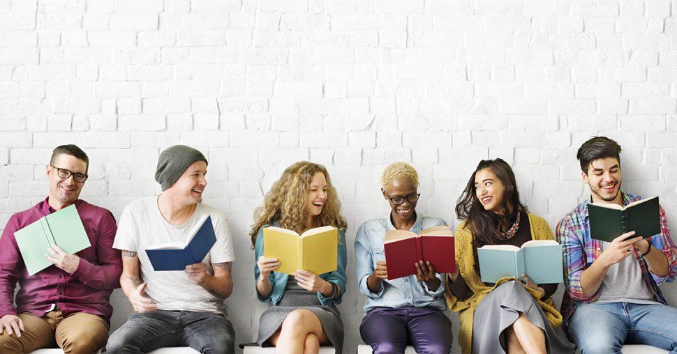 Le salon international du livre au féminin: c'était comment ?