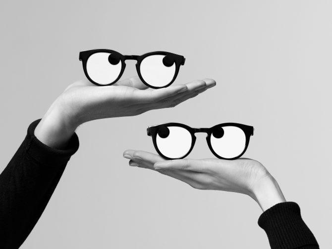 Ace & Tate X Lernet & Sander: leur collection de lunettes de soleil en édition limitée ! - 1