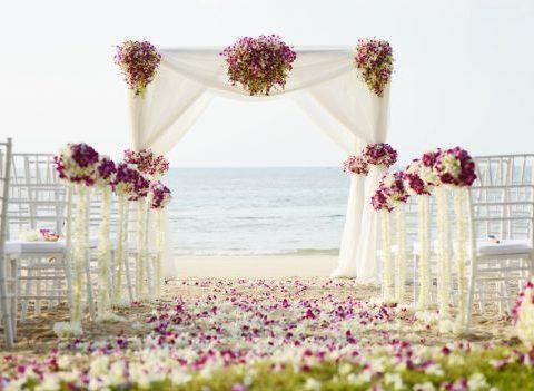 10 bonnes raisons d'organiser son mariage à l'étranger