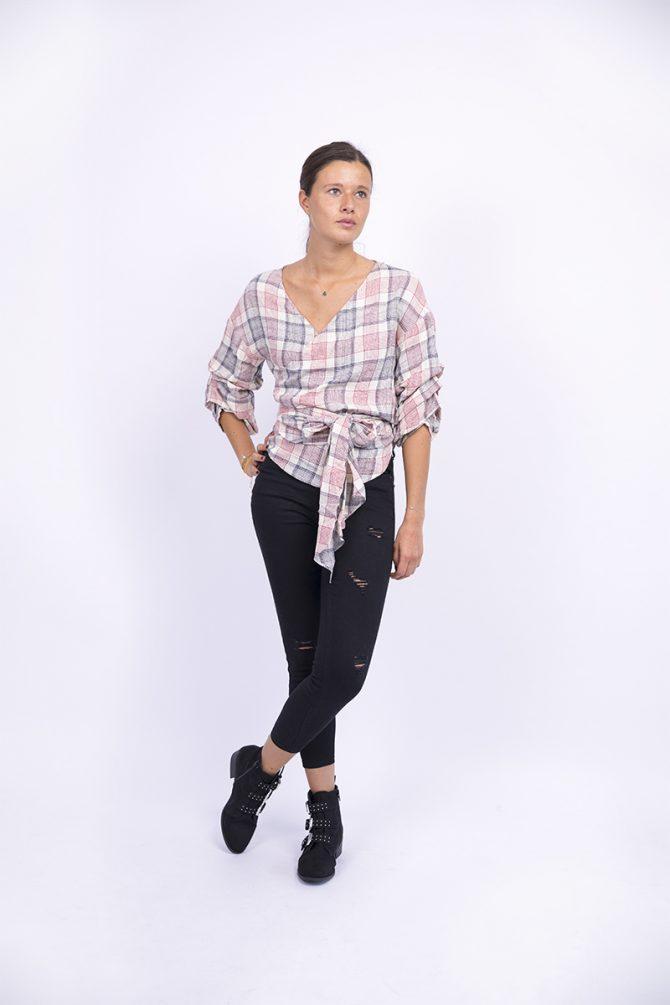4 looks jeans pour être stylée cet automne - 1