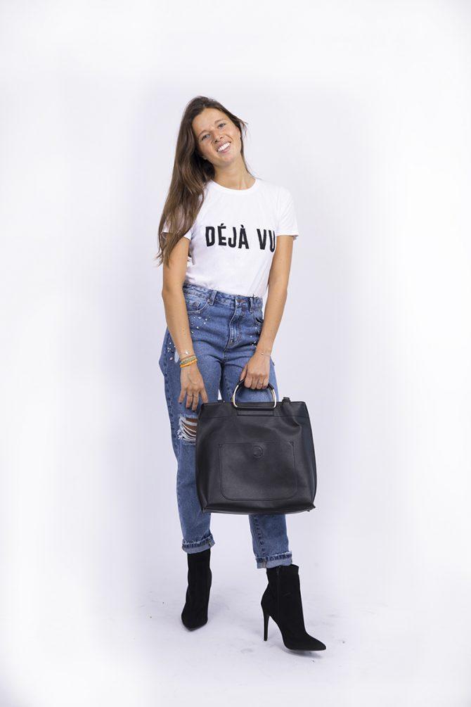 4 looks jeans pour être stylée cet automne - 10