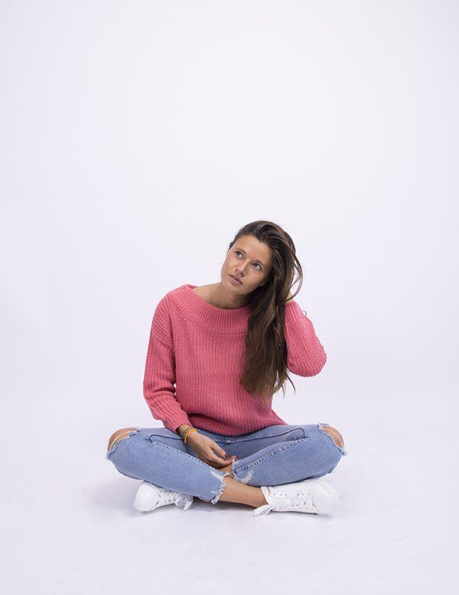 4 looks jeans pour être stylée cet automne - 15