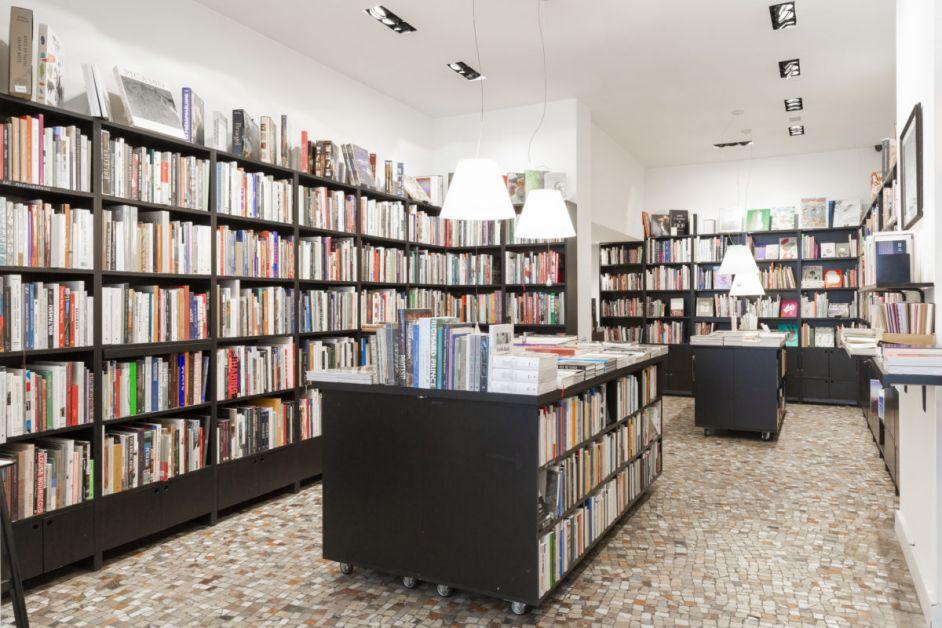 Librairie Peinture Fraîche