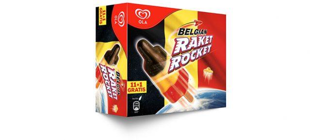 rocket ola