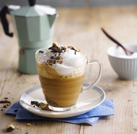Le Dark Rocky Coffee: pourquoi ne pas mêler vos laits et yaourts préférés à votre incontournable café du matin?