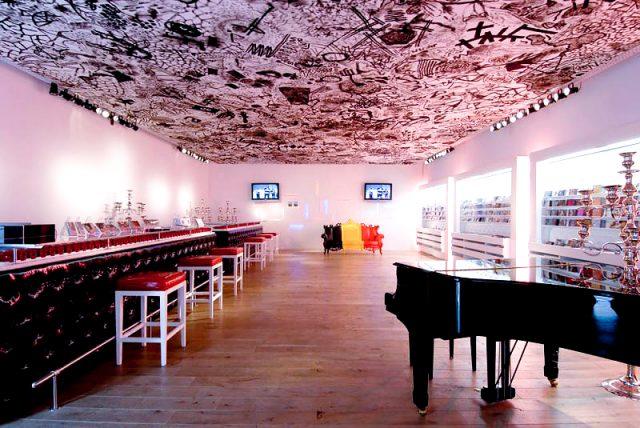 ©cookandbook.be  L'espace Musique