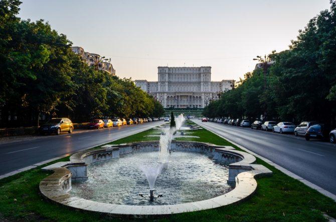Week-end entre copines à Bucarest: 10 endroits incontournables - 6