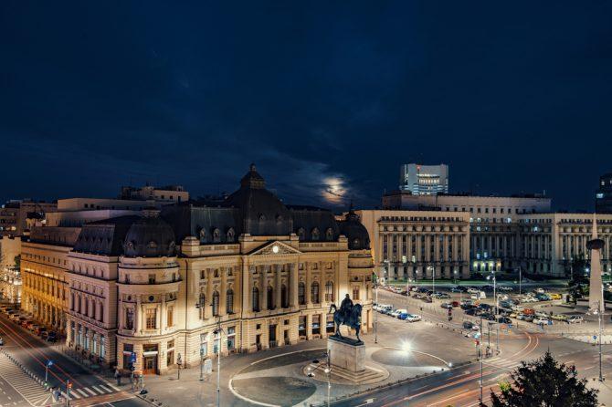 Week-end entre copines à Bucarest: 10 endroits incontournables - 5