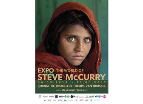 L'exposition « The World of Steve McCurry » pourquoi on y va ?