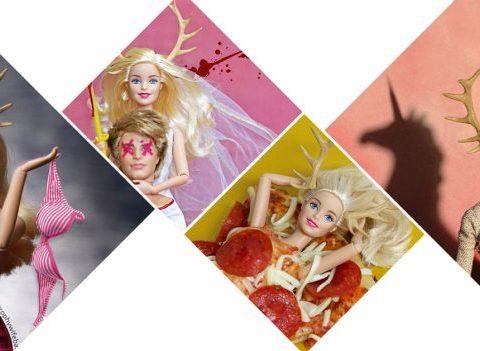 La vraie vie d'une Barbie badass sur Instagram