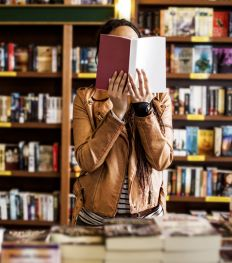 TOP 5 des librairies belges à (re)découvrir de toute urgence